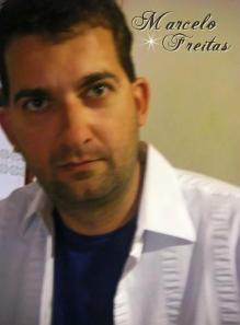 O produtor Marcelo Freitas