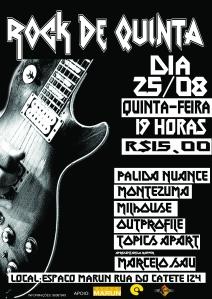 Rock de Quinta