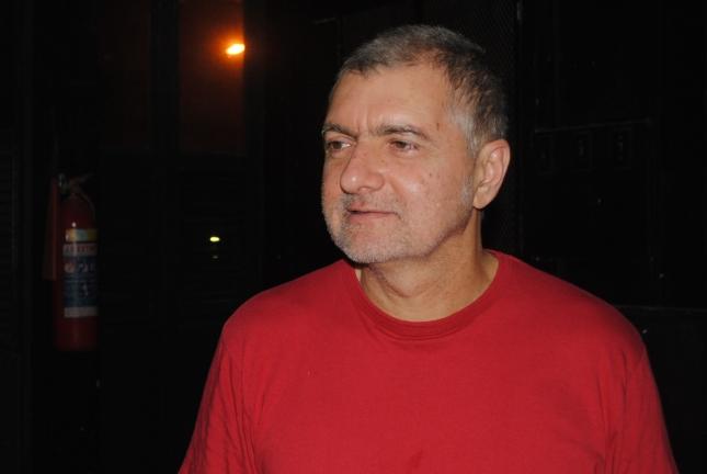Ricardo Loureiro, o produtor do Estrada 55