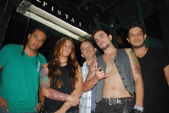 A banda Montezuma