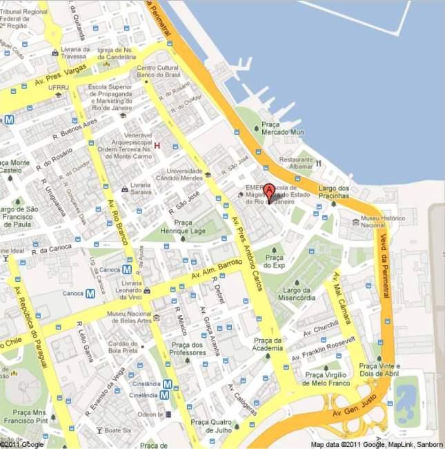 Willian Shakespeare - Google Maps